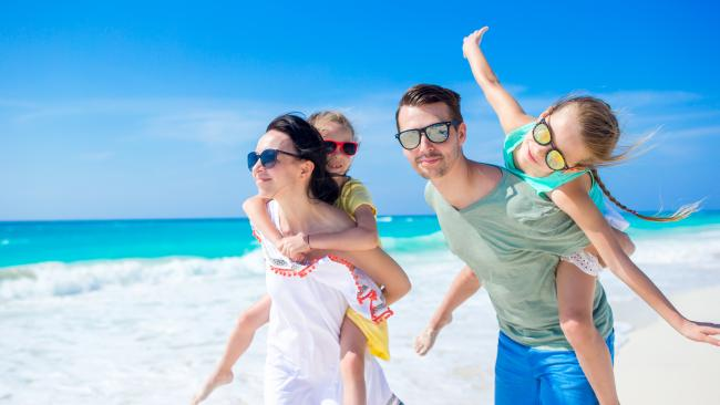 All That You Need to Know About Family Holidays