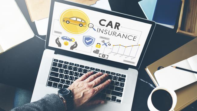 Car Insurance Basics and Coverage Levels at a Glance - image