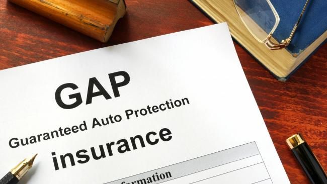 What Do You Need to Know About Gap Insurance? - image