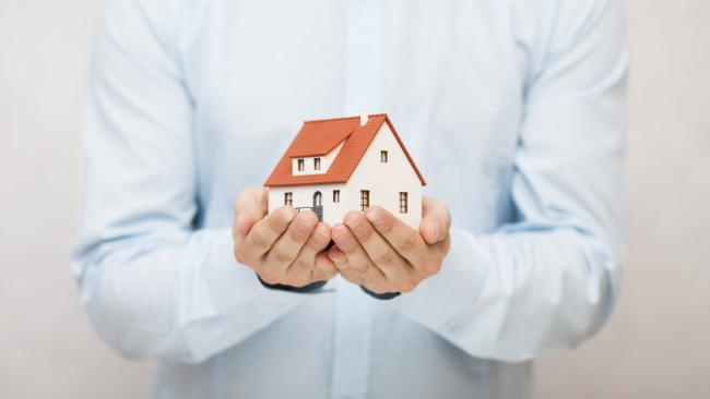 Home Insurance Basics at a Glance - image