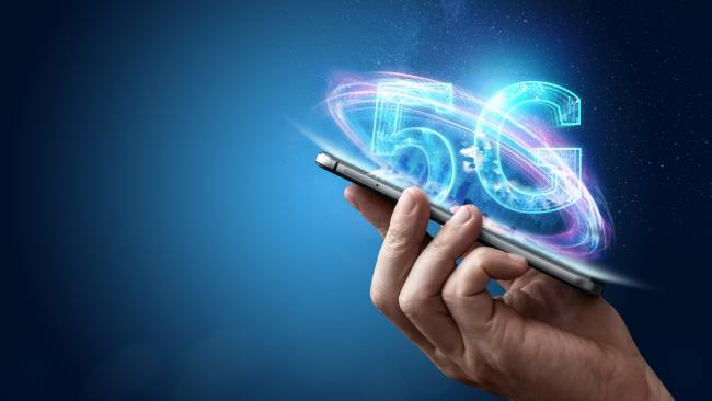 5G Phones In The UK: A Guide