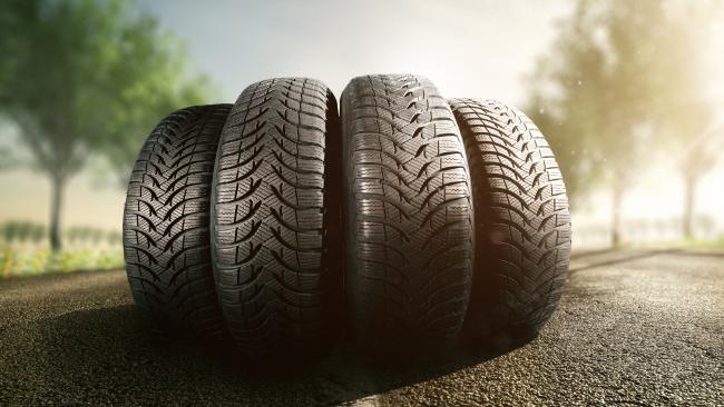 Tyres Guide 2020 - image